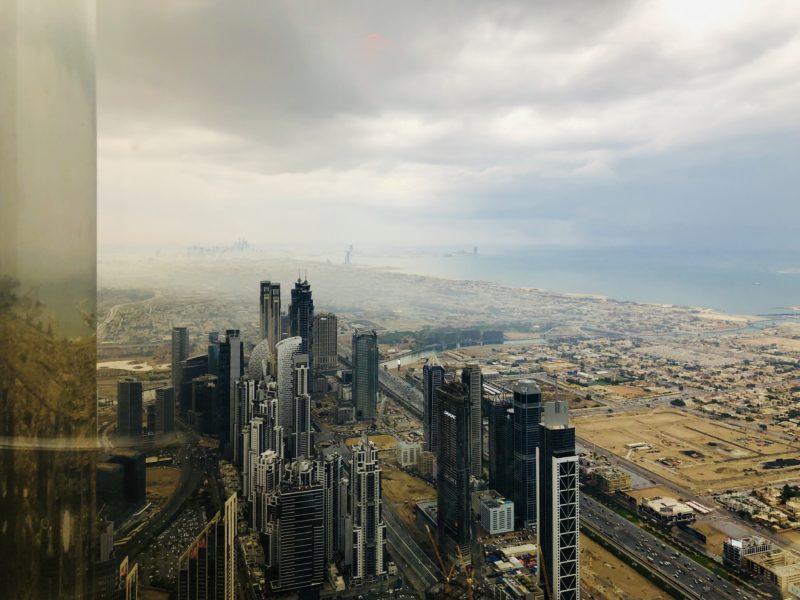 Top 5 atrakcji Dubaju
