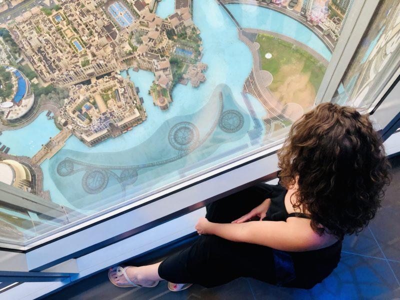 Top 5 atrakcji Dubaju - Burj Khalifa