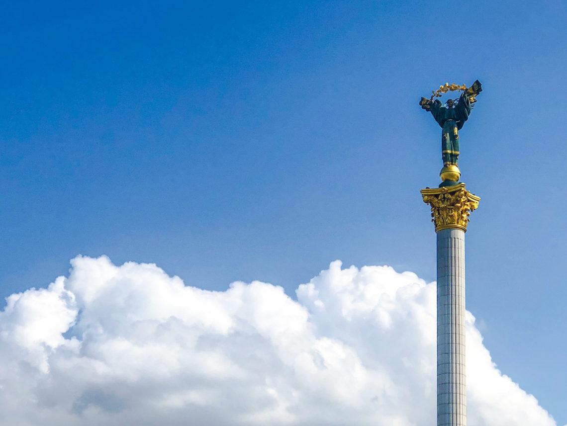 Co robić w Kijowie?
