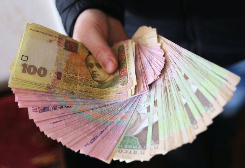 Co robić w Kijowie. Waluta Ukrainy