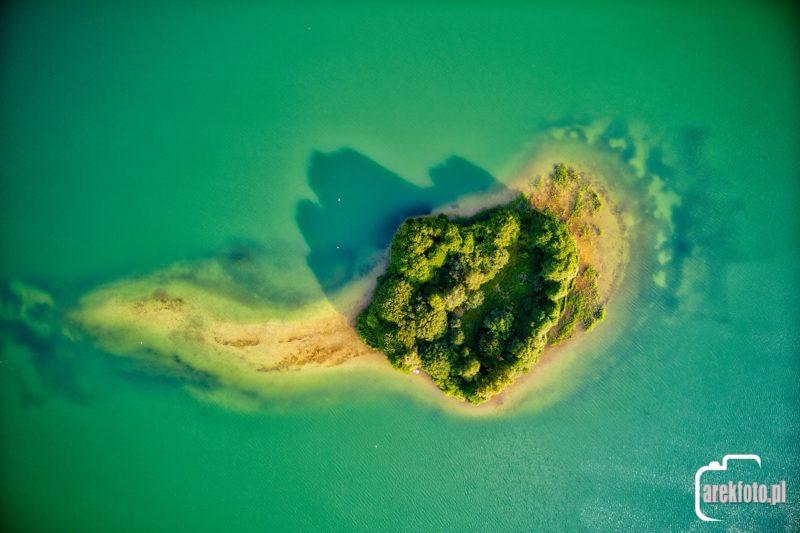 Wyspa Zdrady Atrakcje Kaszub