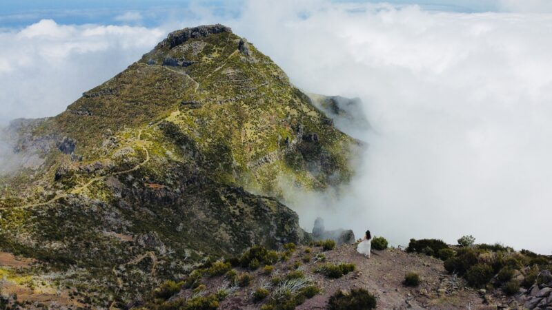 Najpiękniejsze miejsca na Maderze