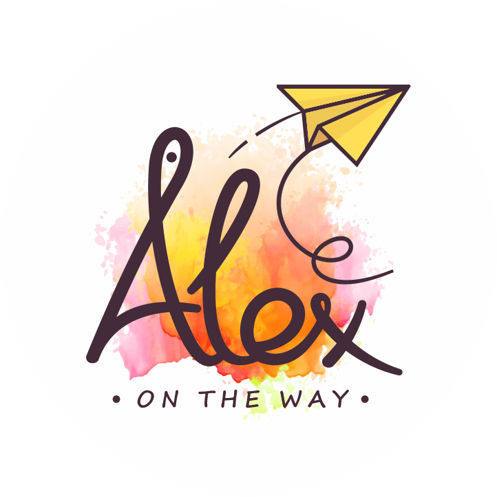 Alex On The Way